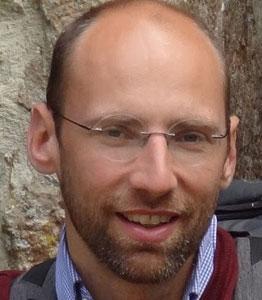 Jean-Philippe de LIMBOURG professeur Lumen Vitae
