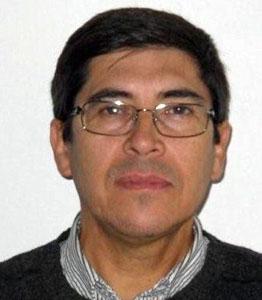 Luis Alberto MARTINEZ professeur lumen-vitae