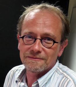 Dominique Maertens Directeur Lumen Vitae
