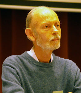 Jacques Scheuer professeur Lumen Vitae