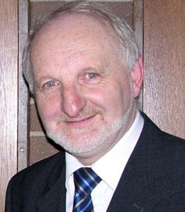 Luc Aerens Professeur Lumen Vitae