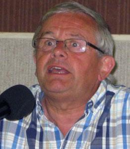 Michel Castro professeur lumen Vitae