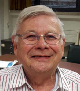Michel Lambotte Professeur