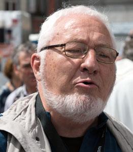 Richard ERPICUM professeur Lumen-Vitae