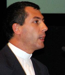 Ugo Lorenzi professeur Lumen-Vitae